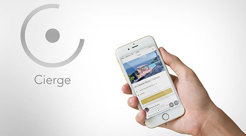 CIERGE - Pianifica la tua vacanza
